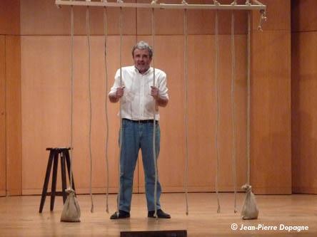 "Osman Senemoglu dans ""Prof"" en Turquie"